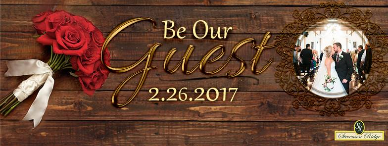 Be Our Guest-header