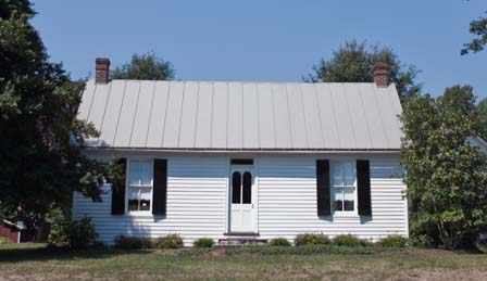 Civil-War-House