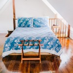 CW Loft bedroom