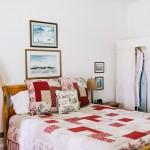 Civil War Bedroom