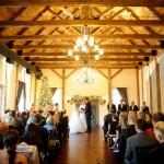 Holiday Indoor Ceremony