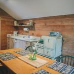 Post Office- kitchen