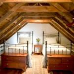 Servants' Quarters Bedroom