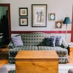 Spy House Living Room 1