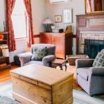 Spy House Living Room 2