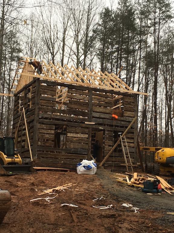 Bedford Cabin