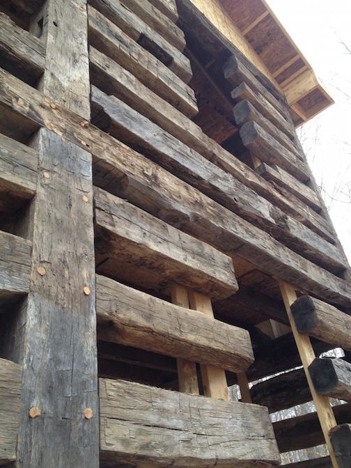 Bedford Cabin 01 030516