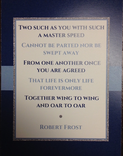an analysis of robert frosts poem the master speed The master speed-robert frost this is one of my favorite poems by frost, a paradox of imagery my favorite line, and one that i think describes marriage so completely, is the power of standing still.