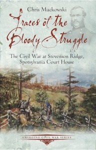 Traces of the Bloody Struggle-cover