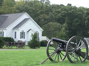 Cannon SR Lodge