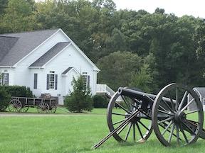 Cannon SR Lodge